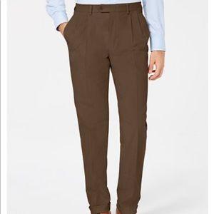 🔥🔥🔥Dark Brown Ralph Lauren Dress pants.